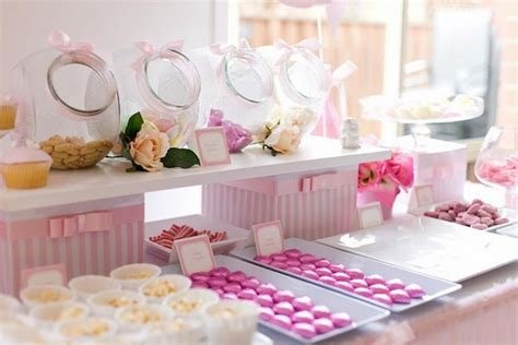 buffet table decorating ideas how to set elegant