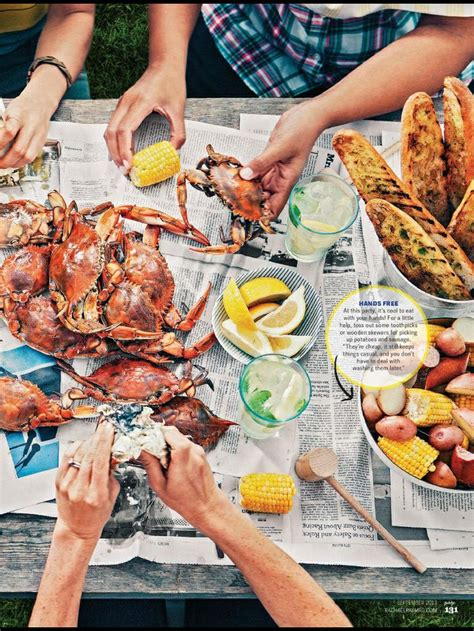 backyard clambake 17 best images about party clam bake on pinterest clam