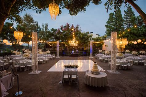 wedding reception venues west los angeles los angeles wedding venues country club receptions