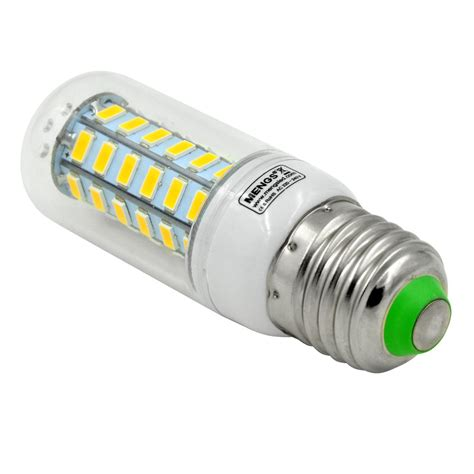 Led Light Bulbs Australia Mengsled Mengs 174 E27 5w Led Corn Light 48x 5730 Smd Leds Led Bulb L In Warm Cool White