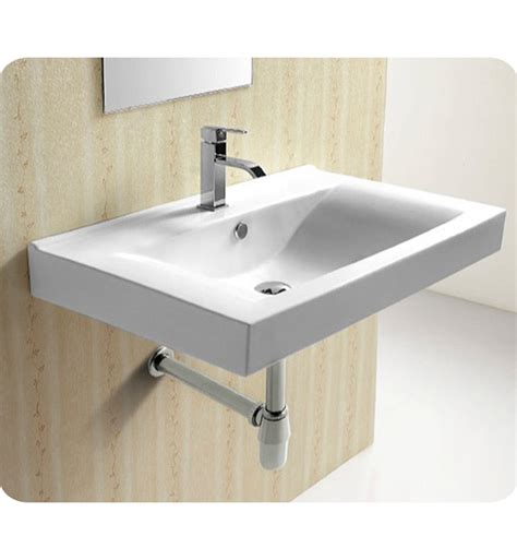 nameeks wall mounted sink nameeks ca4270b caracalla wall mounted bathroom sink