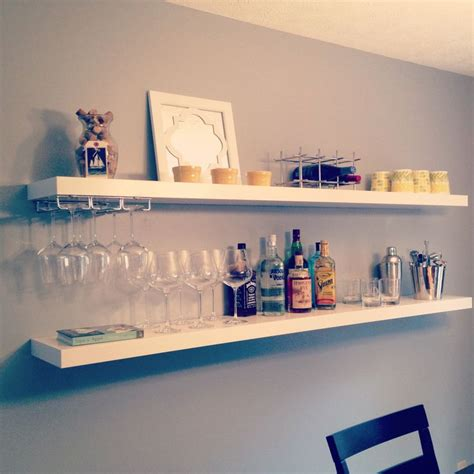 best 25 ikea floating shelves ideas on family