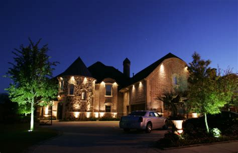 Landscape Lighting Dallas Tx Outdoor Landscape Lighting Dallas Izvipi