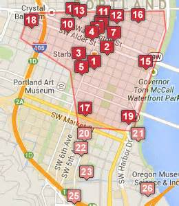 portland oregon hotel map downtown portland or hotels see all discounts