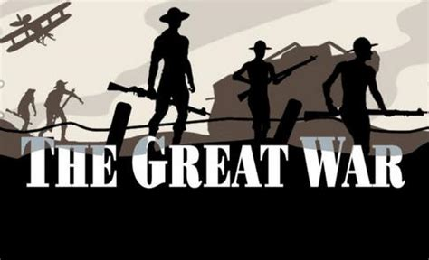 the great war the great war create webquest