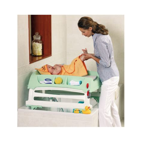 Portable Baby Changing Table Ride On Electric Tractor 12v Deere Ground Peg Perego Igor0047 Ebay