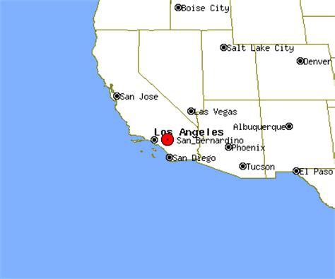 Records San Bernardino Ca San Bernardino California Map My