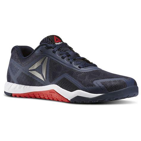 reebok mens slippers reebok shoes shoes reebok workout tr 2 0