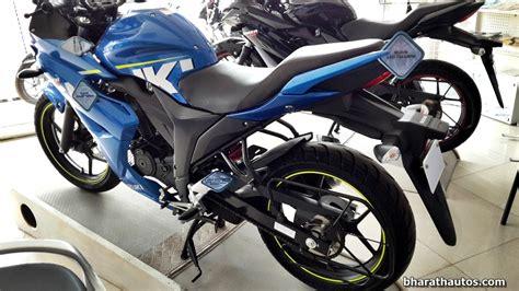 Permalink to Suzuki Bike Variants