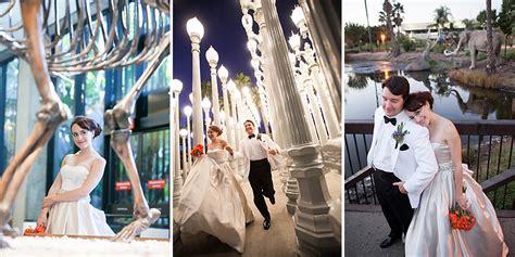 unique wedding venues in los angeles unique los angeles wedding venues gearhart photo