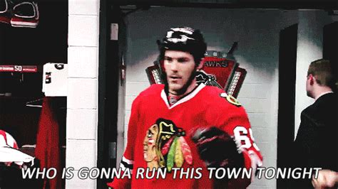 Andrew Shaw Meme - chicago blackhawks hockey gif find share on giphy
