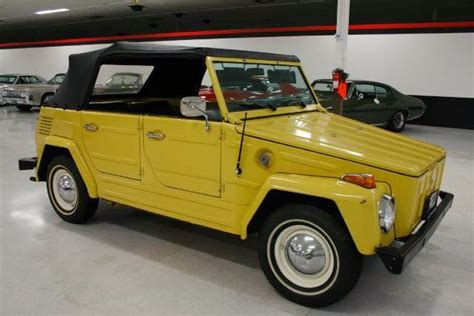 classic volkswagen thing image gallery 2013 vw thing