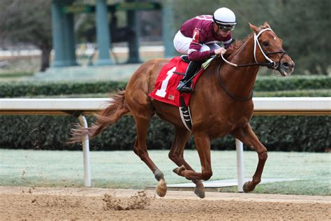 America?s Best Thoroughbreds Presented by America?s Best