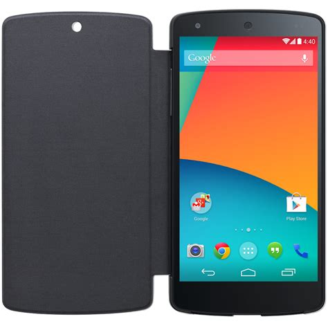 Lg Nexus 5 Bumper Official Back Casing Cover Nexus 5 Bumper On Sale In India Quickcover Coming
