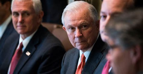 jeff sessions nytimes jeff sessions will testify in public before senate