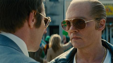 film gangster johnny depp black mass official main trailer hd youtube