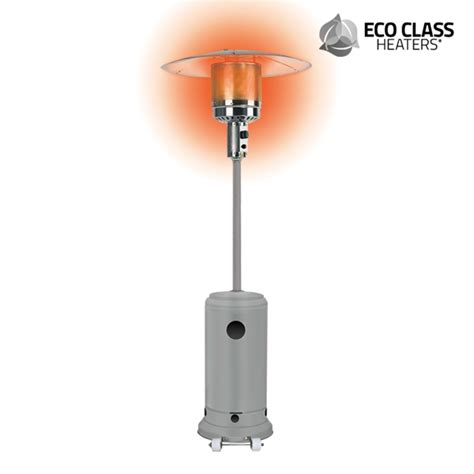 Eco Class Heaters Gh 12000w Gas Patio Heater Misterdiscount Discount Patio Heaters