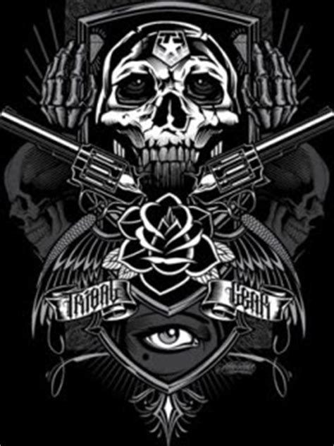 mobile9 tattoo girl wallpaper download tribal gear 240 x 320 wallpapers 2910499