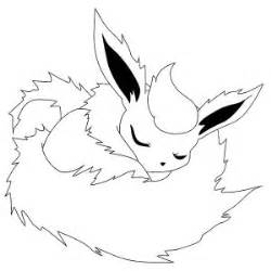 eevee pokemon walking in the jungle coloring pages bulk