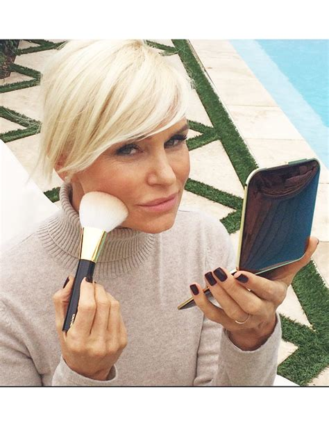yolanda foster face care what we re buying yolanda foster s high end bronzer