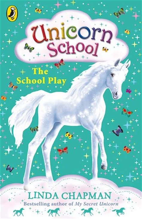 stuff unicorns books unicorn school the school play scholastic club