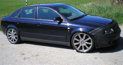 Audi A4 2002 Technische Daten by Audi A4 8e Cuckoo Tuning Community Geilekarre De