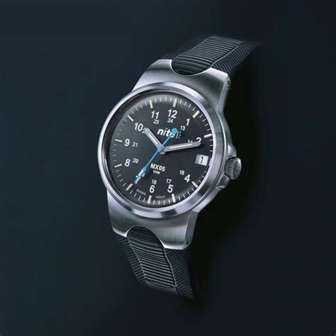 armyproperty nite watches nite mx05 with