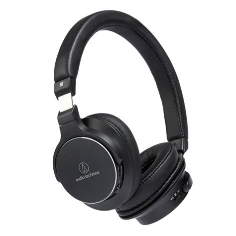Audio Technica Ath S 500 Nv Monitoring Headphone Bergaransi ath sr5bt high resolution wireless on ear headphones audio technica