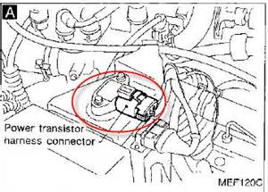 2000 Nissan Maxima P1320 Ignition Wiring Diagram For 05 Nissan Altima Get Free