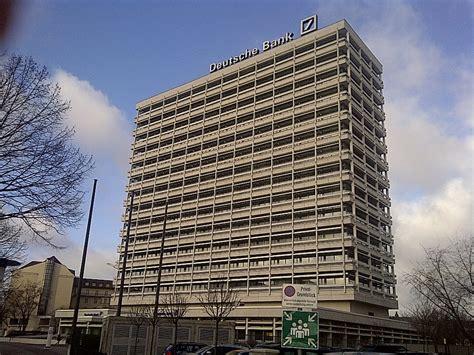 deutsche bank ratzeburger allee deutsche bank bank building societies otto suhr