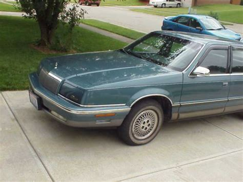find used 1993 chrysler 5th ave in miamisburg ohio united states for us 3 000 00 chrysler new yorker for sale find or sell used cars trucks and suvs in usa