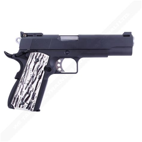 Airsoft Gun Original We E001c Original 1911 C Version We Airsoft