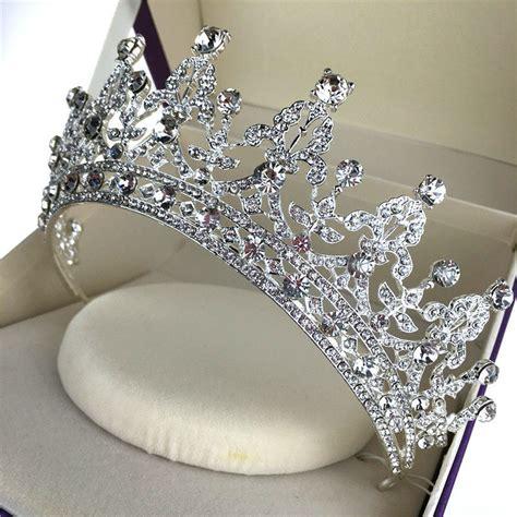 vintage bridal hair accessories south africa bridal accessories rhinestone crown