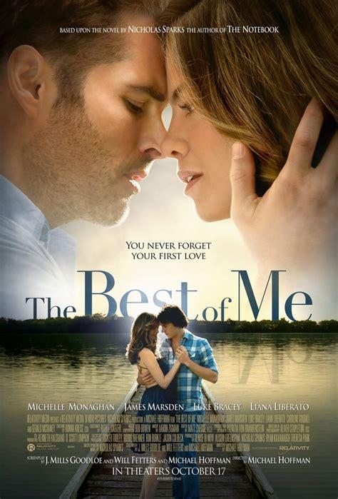 film romance et drame the best of me bande annonce vf et vost