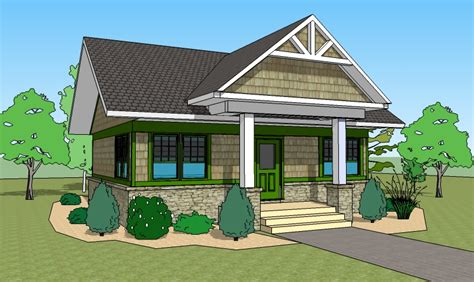One Bedroom Apartments In Akron Ohio rustic craftsman house floor plans 1 story 1 bedroom 700 sq ft