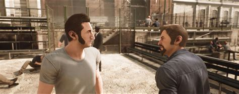 Way Out jailbreak a way out was the of ea s