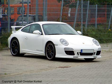 Porsche 7 Baureihe by Porsche 911 Carrera Gts Coup 233 Baureihe 997