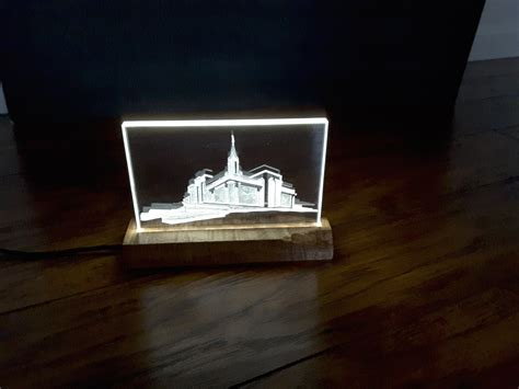 led acrylic edge lighting another edge lit led acrylic sign projects inventables
