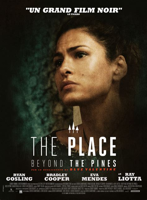 A Place Poster The Place Beyond The Pines Poster 3 Blackfilm Read Blackfilm Read