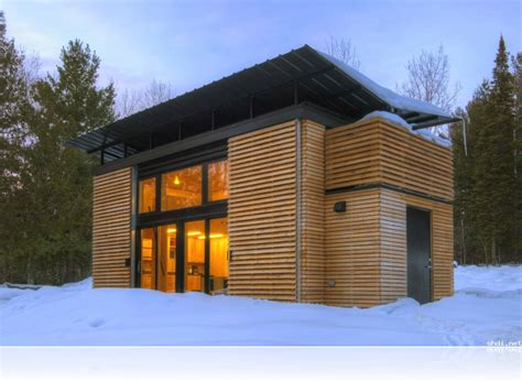 small energy efficient homes 10 exles of energy efficient container homes