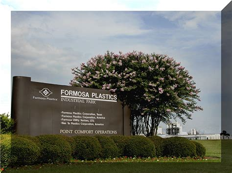 formosa plastics point comfort formosa plastics corporation