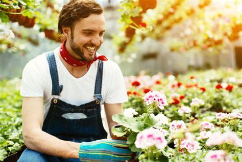 il giardiniere e ufficiale oggi nasce il giardiniere professionista