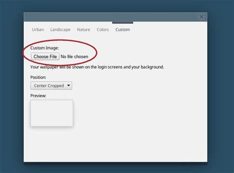 How to Change Your Chromebook?s Desktop Wallpaper   LAPTOP