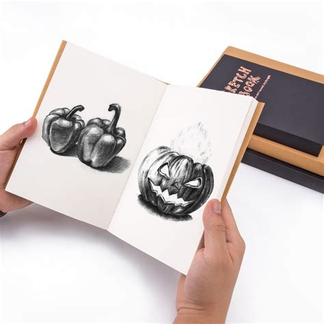 a4 artist sketchbook potentate a4 a5 sketch book for artist drawing design