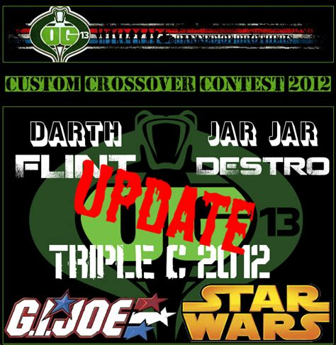 Popgadget Prize Contest Updates by Contest Update Prizes Announced 187 Og13