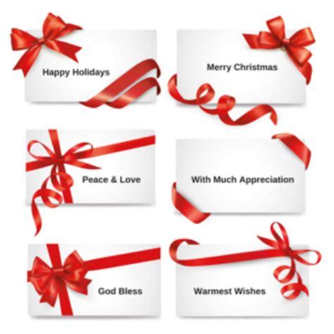 write   christmas card sayings   youre stuck