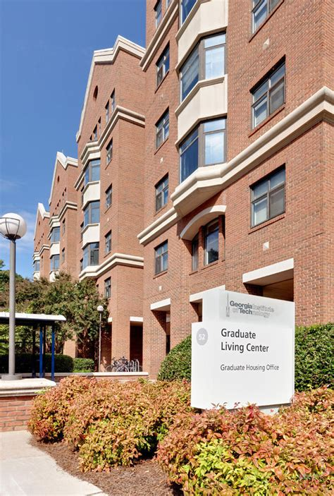 gt housing university housing photography for georgia tech image 4