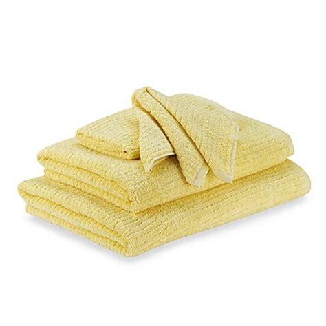 bright yellow bathroom dri soft bright yellow bath towels 100 cotton bed bath beyond