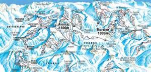 portes du soleil ski area ski holidays 2017 2018