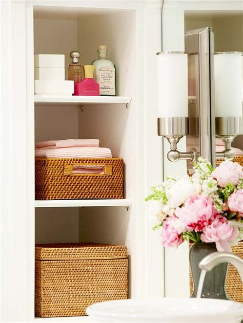 redecorating ideas weekend guide to redecorating your small bathroom space
